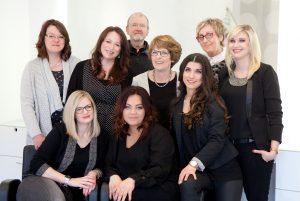 Bösing - Ihr Friseur für Münster in Roxel und Nienberge. Unser Team