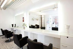 Bösing - Ihr Friseur für Münster in Nienberge. Innenansicht Salon